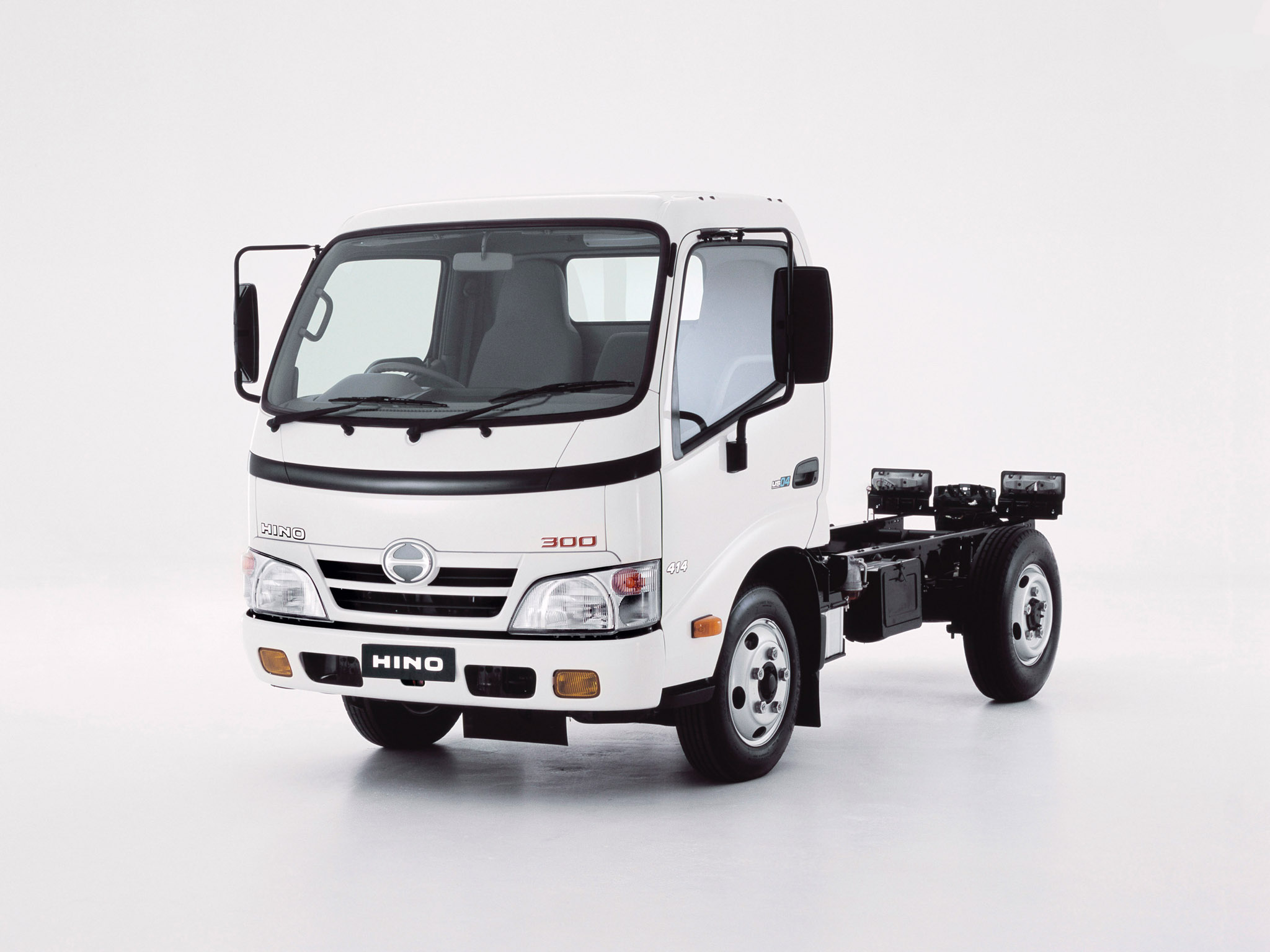 Hino Dutro 300 Series Africa Automotive