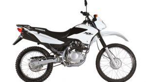 Honda XL125LEK